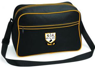 Ashtead FC Retro bag