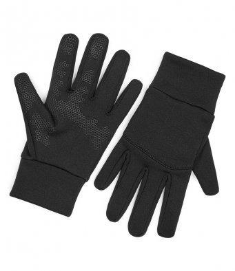 Sports tech training gloves