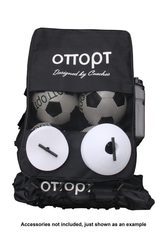 Ball Bag - Match Back Pack
