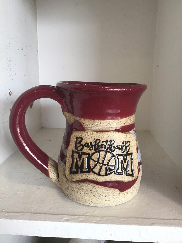 Basketball Mom Mug