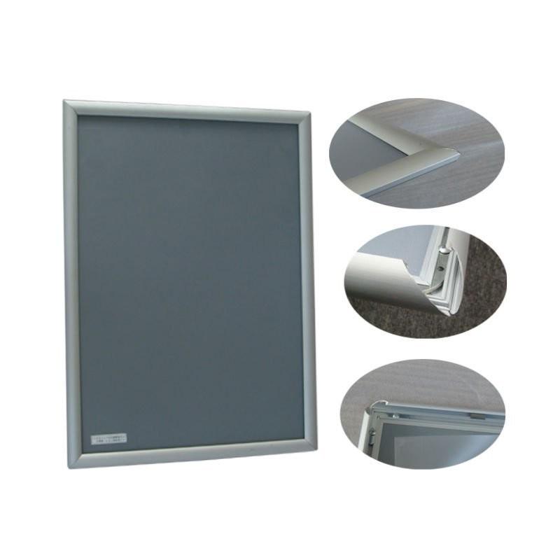 Aluminium Clippa Frame