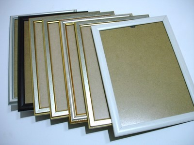 Pack of ten A4 certificate frames (Mixed) Clearance, Limited Stock