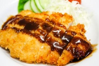 9. Torikatsu Bento