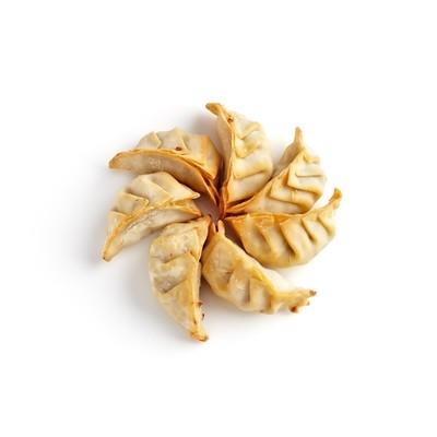 30. Shrimp Gyoza