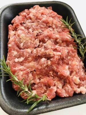Pesto di salsiccia