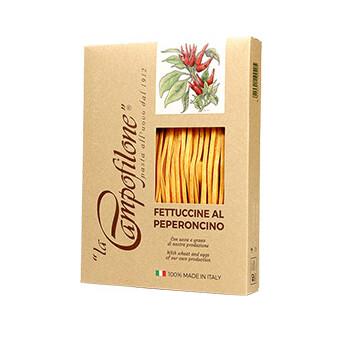 Fettuccine al peperoncino - 250 gr