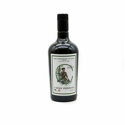 Olio extravergine di oliva - 0,75 lt