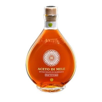 Aceto di mele invecchiato in barrique - 250 ml
