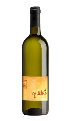 Quietus vino bianco I.G.T. - 0,75 lt