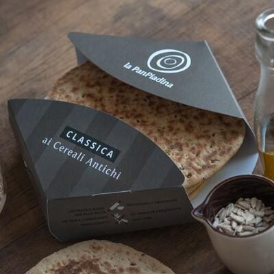 PanPiadina - Classica ai cereali antichi