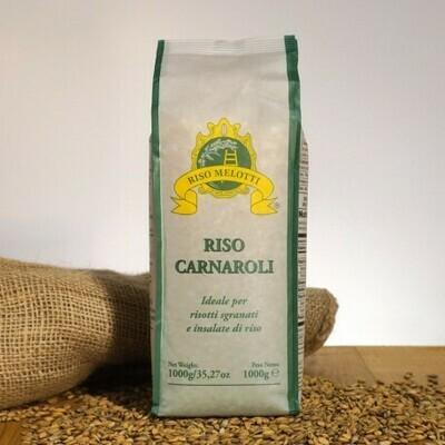 Riso Carnaroli - 1 kg