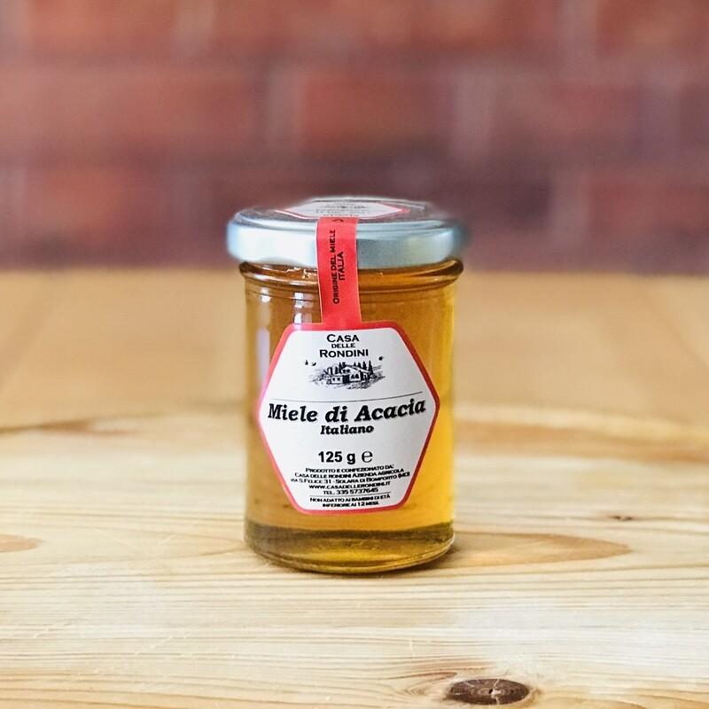 Miele di acacia - gr 125