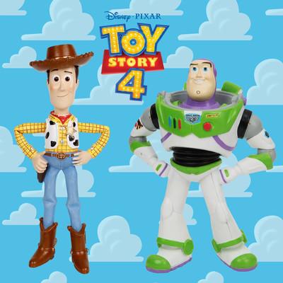 Toy Story Woody Figurine