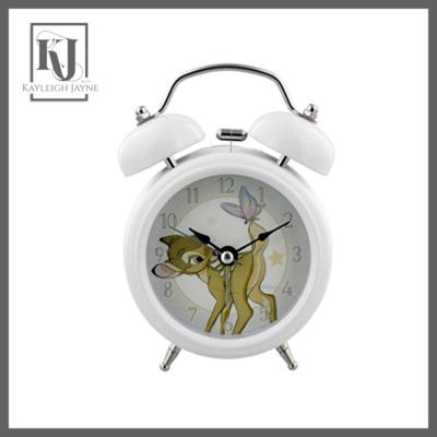 Disney Magical Beginnings Alarm Clock Bambi