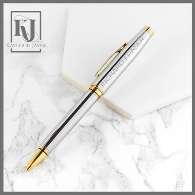 Personalised Cross Coventry Pen