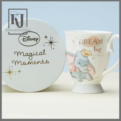 Disney Magical Beginnings Dumbo Mug
