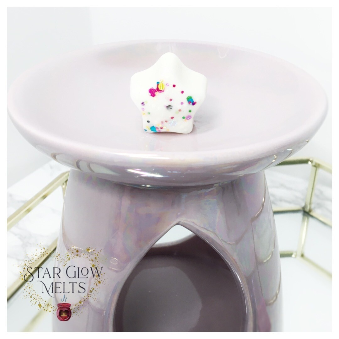 Wax Melt Sample - Cupcake sprinkles
