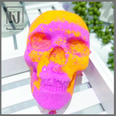 Skully Bathbomb - Mango