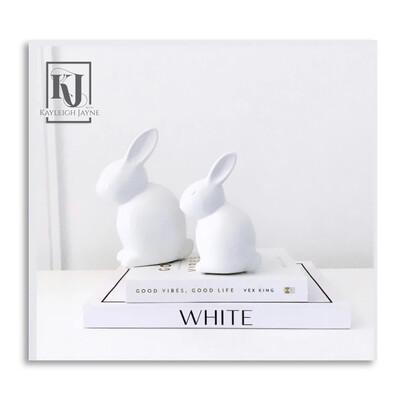Ceramic Bunny Large