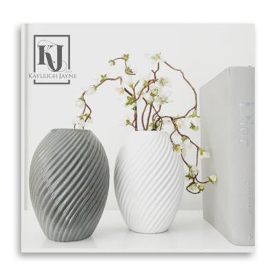 The Canna Vase