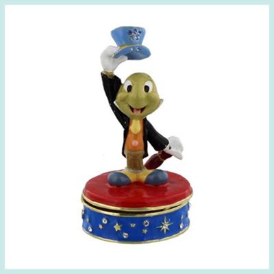 Jiminy Cricket - Disney Trinkets