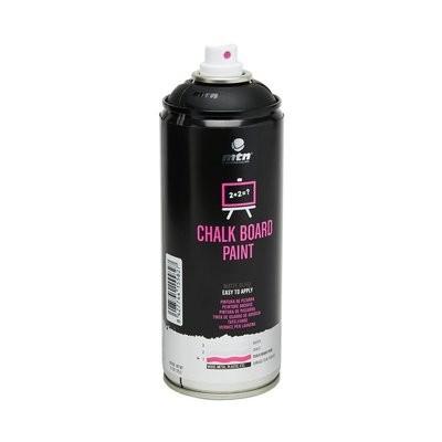 Краска MTN Chalk BOARD, черная 400 мл
