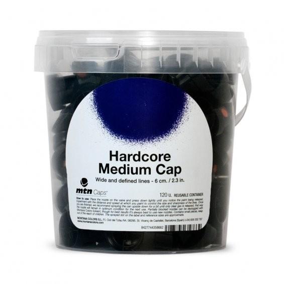 Кэп Hardcore Spray Cap 1шт