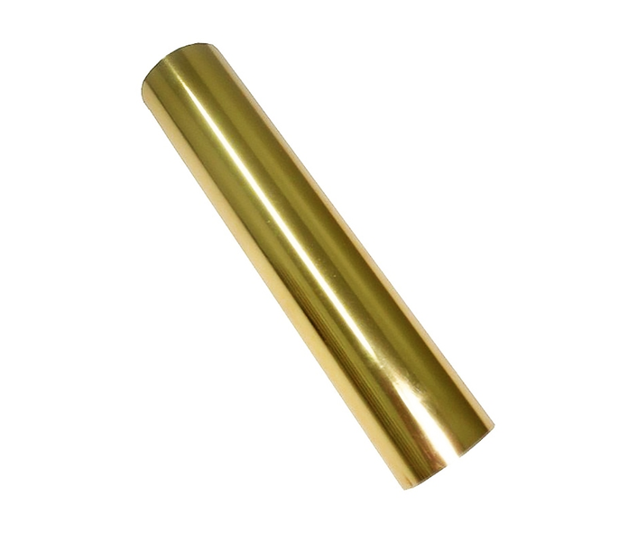 Фольга трансферная, ROLL 0,21см*1м