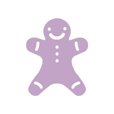 Нож Dovecraft Gingerbread Man