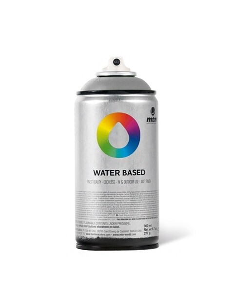 Лак MTN Water Based глянцевый 300 мл