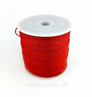 Нейлоновый шнур для браслетов шамбала 90-100 м