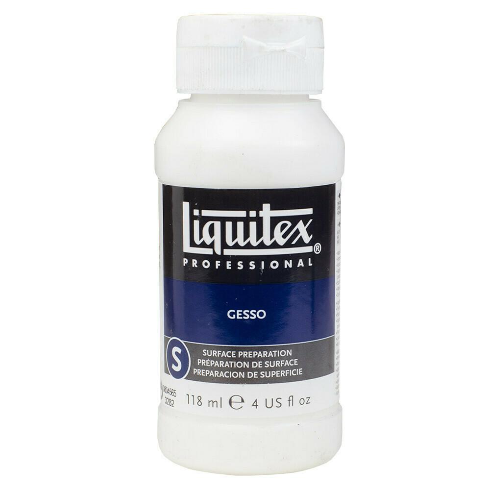 Прозрачный грунт LIQUITEX 118мл
