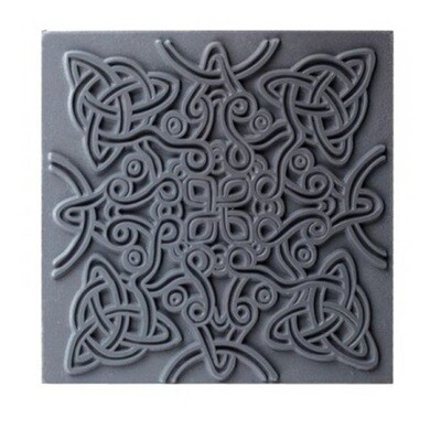 Текстурный лист CERNIT (в ассортименте) 9x9см