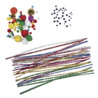 Набор Chenille Craft Kit