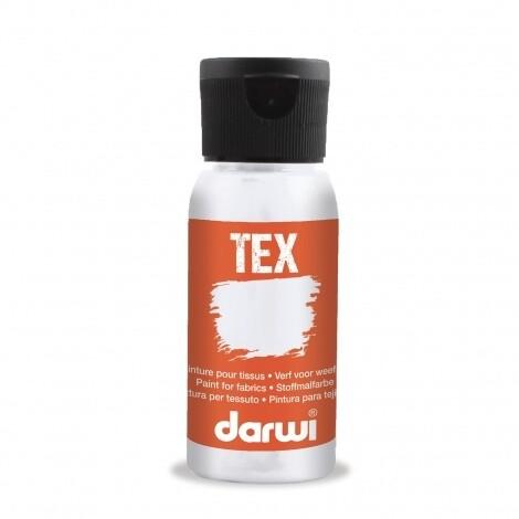 Краска по ткани Darwi Textil 50 мл