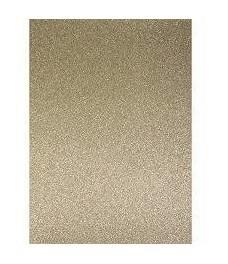 Бумага А4 Rayher золото с блестками 1шт 210 x 297 мм 200г