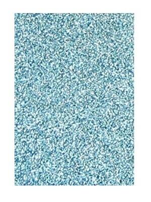 Бумага 30*30 Rayher синий с блестками 1шт 200гр
