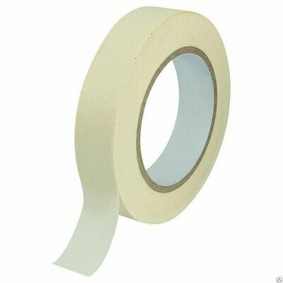 Cкотч бумажный  Scroll 24 мм*25м