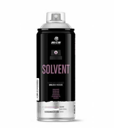 Solvent Spray MTN 400 ml