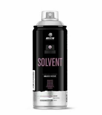 Растворитель MTN Solvent Spray 400 мл