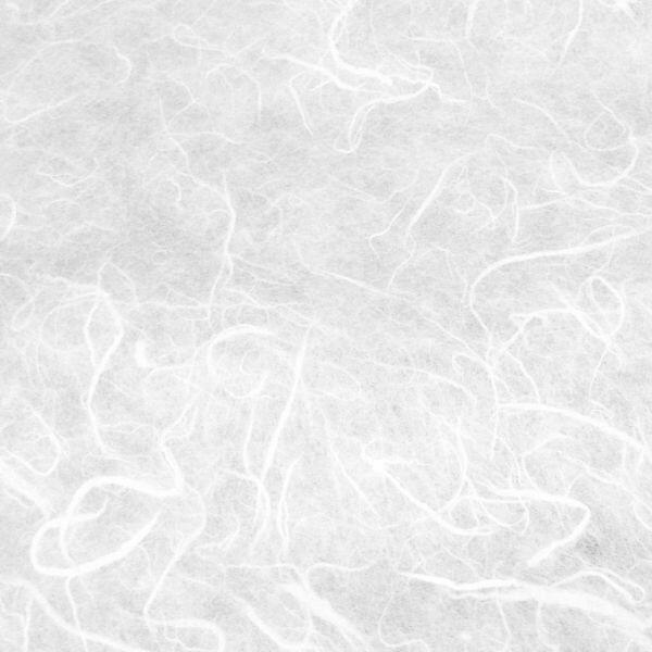 Бумага рисовая с волокнами однотонная 34*136 см