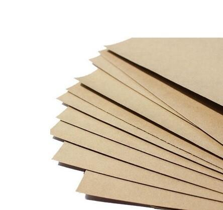 Крафт картон 65*80 см 220 гр