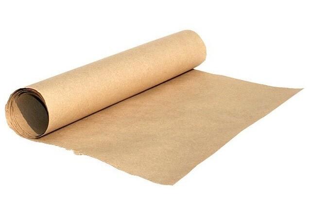 Крафт бумага 60*84 см 70 гр
