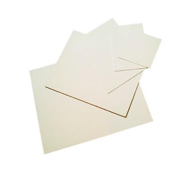 Грунтованный картон (в ассортименте)