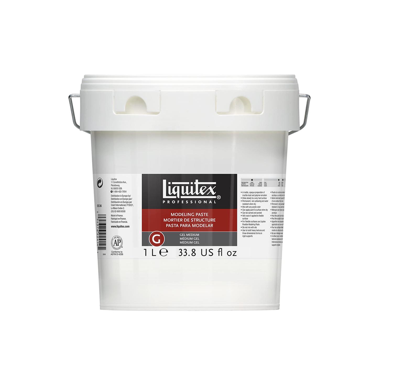Pasta de modelat Liquitex 1L