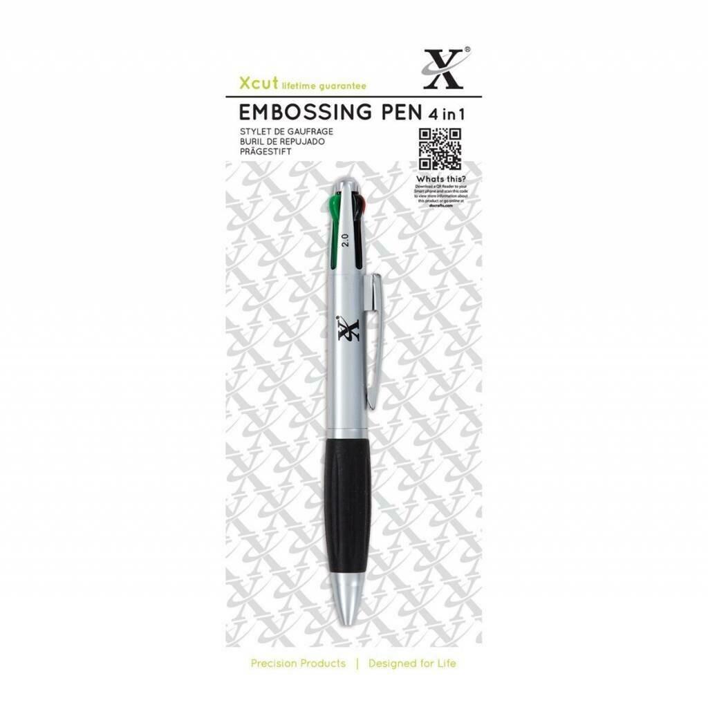Ручка для эмбоссинга Xcut 3 в 1