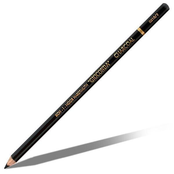 """Художественный угольный карандаш KOH-I-NOOR """"Gioconda"""""""