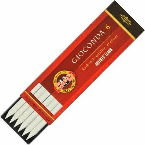 Грифель для цанговых карандашей 5.6 мм Koh-I-Noor (1 шт)