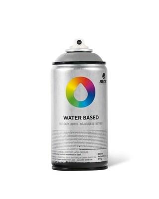 Лак MTN Water Based матовый 300 мл