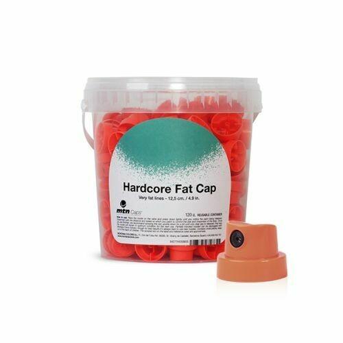 Кэп для баллонов Hardcore Fat Cap 1 шт
